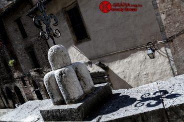 Gubbio, Urbino