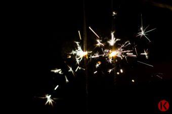 Csillagszórás