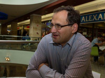 Interjú Bonyai Péter egykori szcientológussal