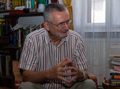 Interjú Csányi Vilmos, a legismertebb hazai etológussal
