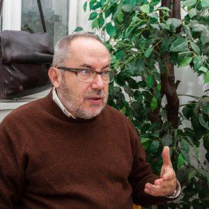 Interjú Dr. Nagy Boldizsár nemzetközi jogásszal