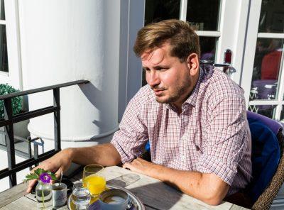 Interjú Dr. Pogátsa Zoltán szociológus-közgazdásszal