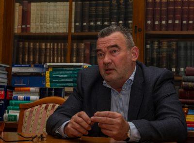Interjú Dr. Székely Lászlóval, az alapvető jogok biztosával