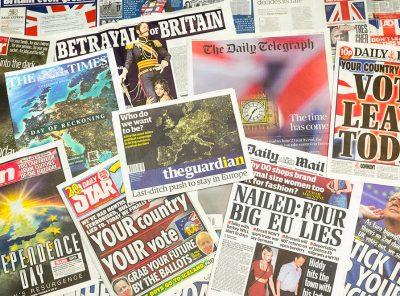 Brexit: a maradáspártiak mindent elrontottak a kampányukban