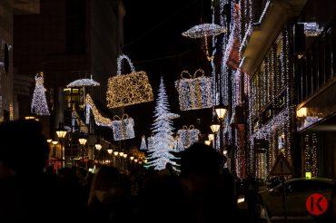 Budapesti Karácsonyi Vásár 2017